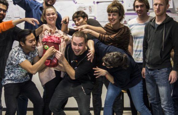 Studententeams samen aan de slag in Slovenië