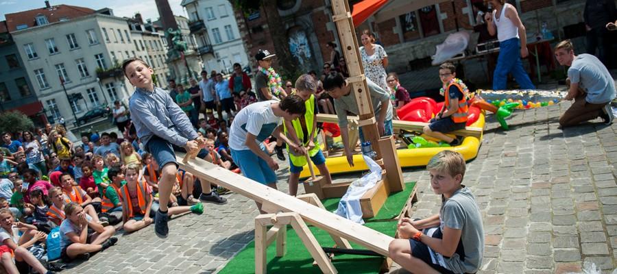 MyMachine Vlaanderen Slotfestival: een sfeerverslag!