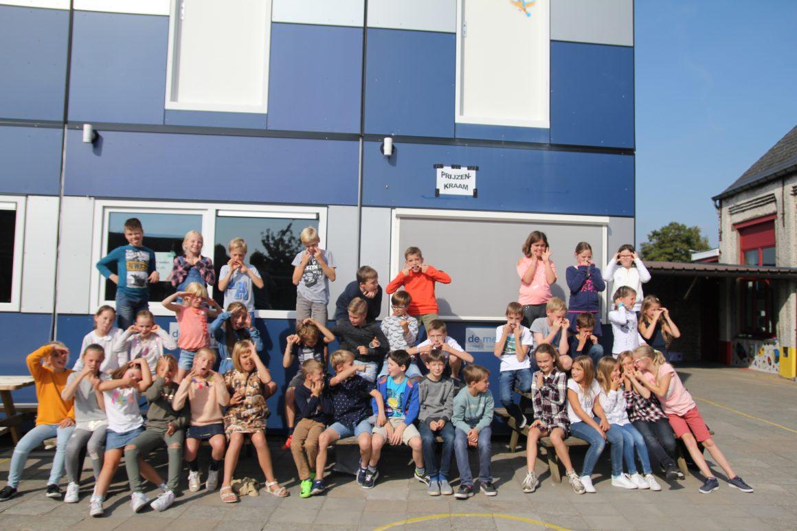 Team 2: Droommachine van Vrije Basisschool Sint-Denijs
