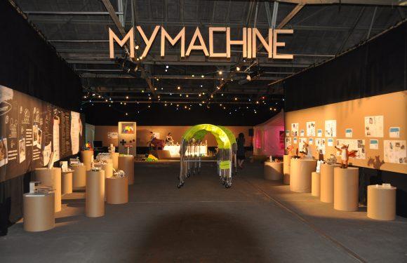 Save the date: MyMachine slotexpo in Technopolis van 26-28 juni 2018!